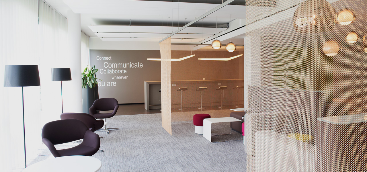 ABOUT HUMAN OFFICE - Microsoft East European Headquarter